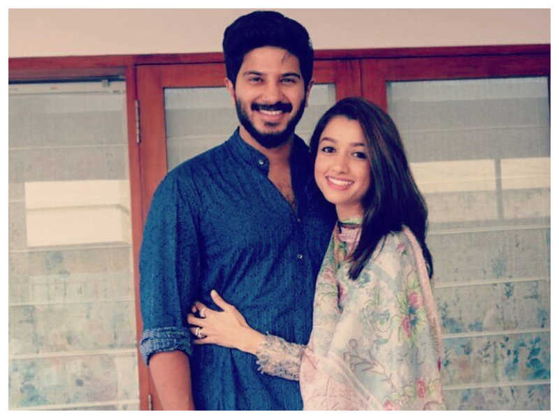 Dulquer Salman Net Worth