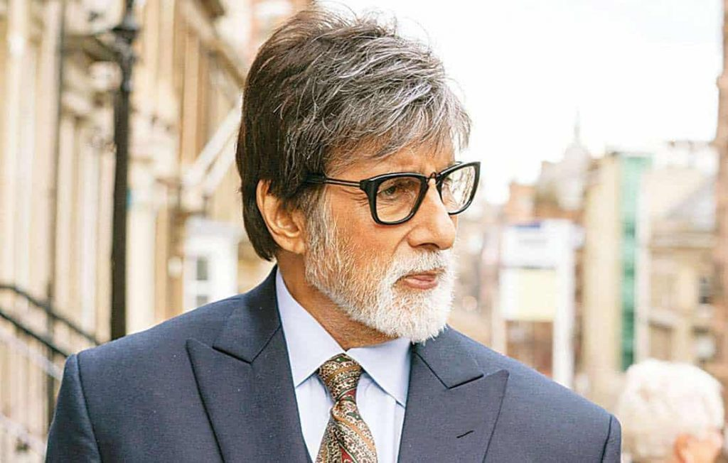 Bollywood Big B - Amitabh Bachchan Net Worth