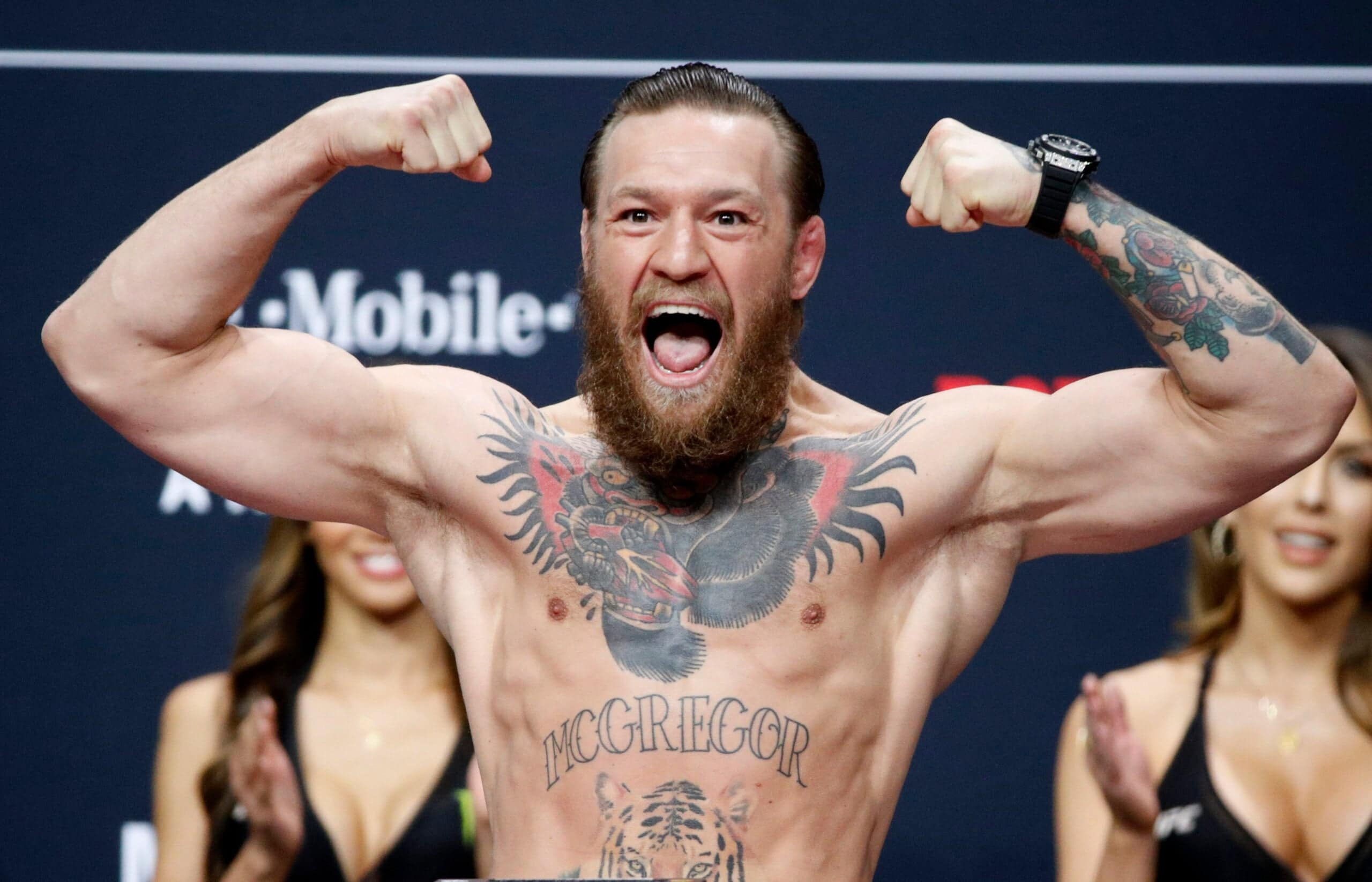 Conor McGregor Net Worth in 2021: Lifestyle, Earnings (Latest)