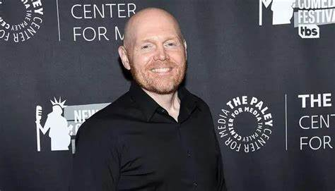 Famous Stand-up Comedian Bill Burr